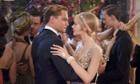 Leonardo Dicaprio Carey Mulligan in The Great Gatsby