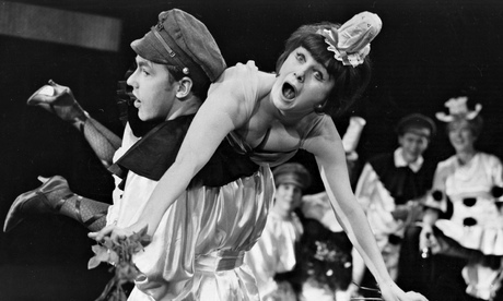 oh lovely war play joan littlewood Start of the first world war, that the oldham coliseum theatre company bring  us joan littlewood's satirical musical oh what a lovely war.