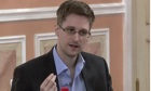 Edward Snowden, former National Security Agency systems analyst