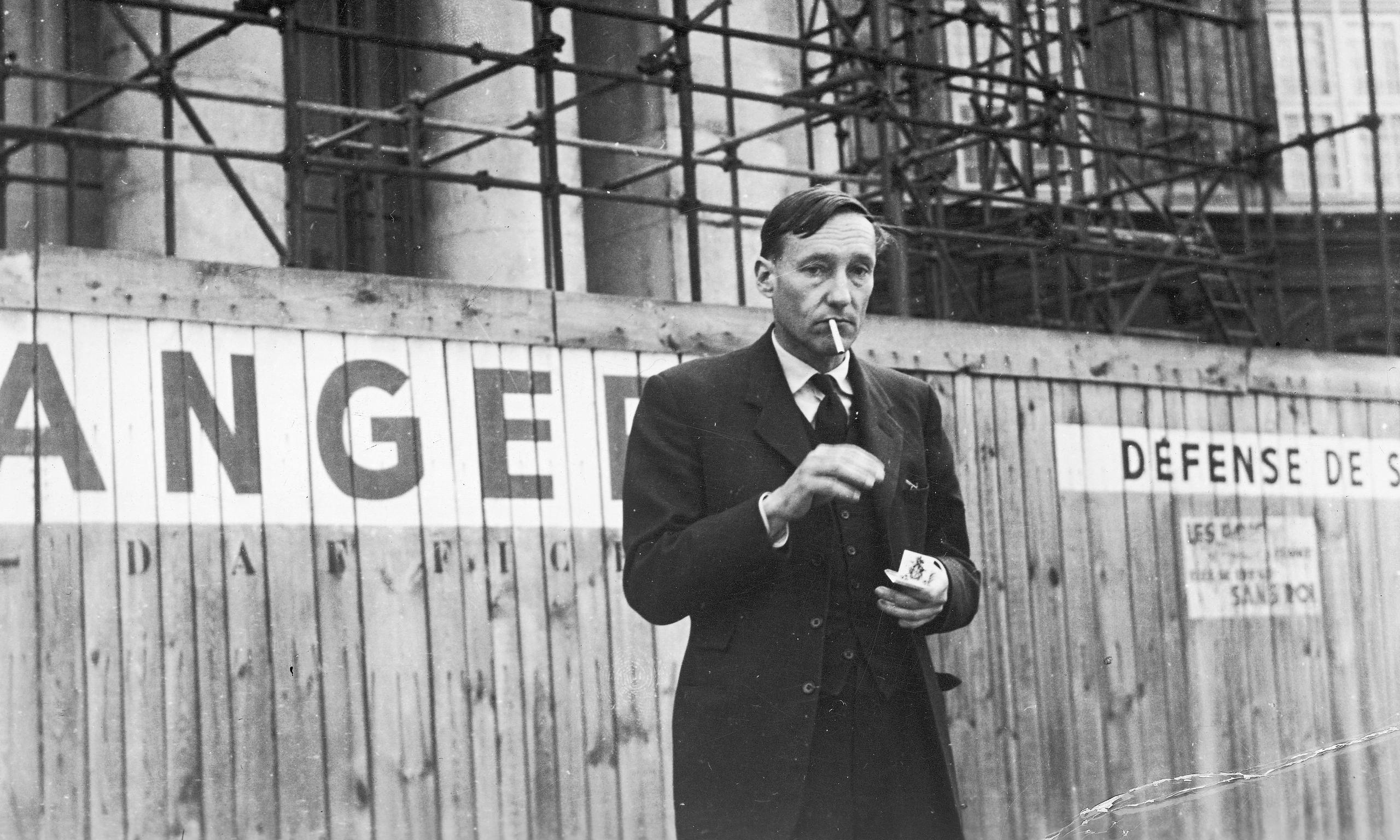 From Rap & Musicals To U2 - How William Burroughs Brought