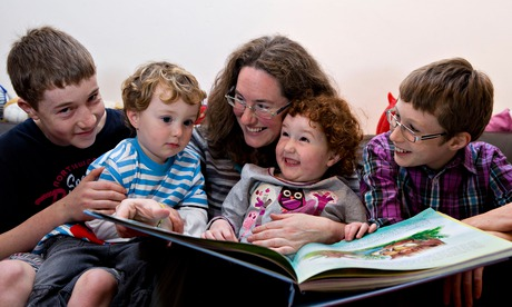 How stories and reading can help teach children about disability