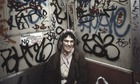 Christopher Morris New York subway photographs