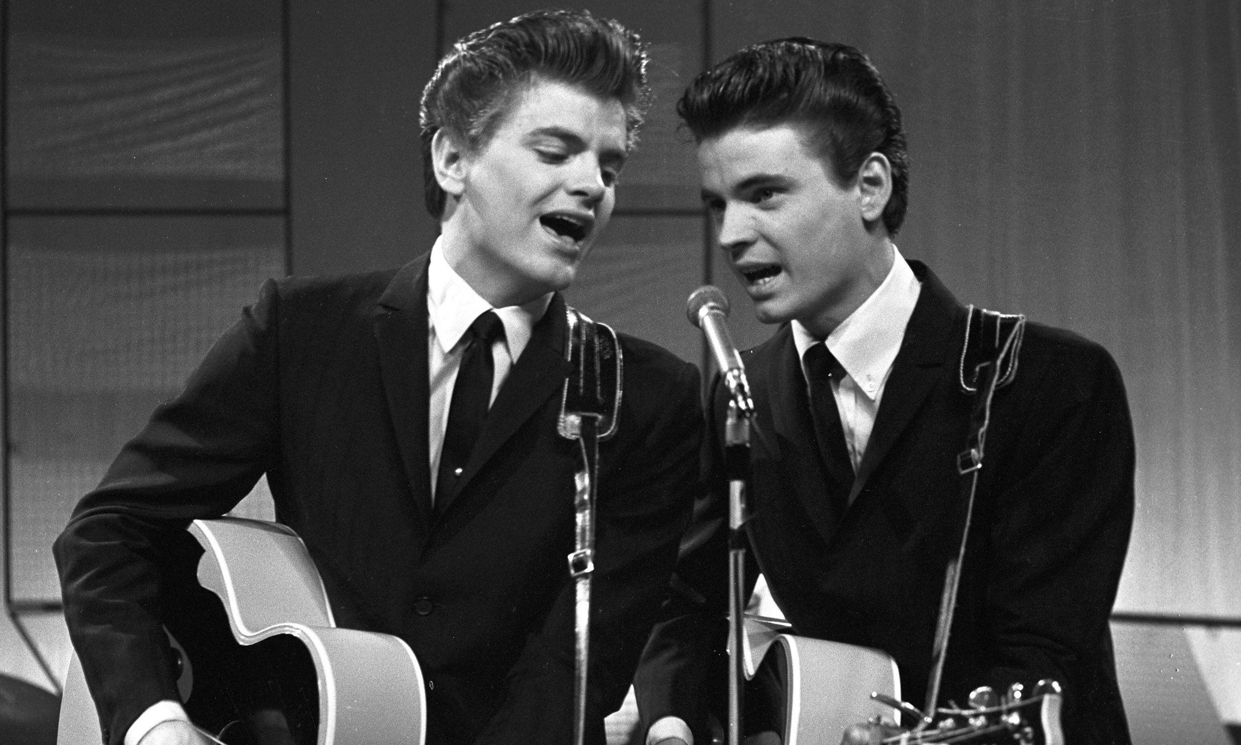 The Everly Brothers And The Boys Town Choir Christmas With The Everly Brothers And The Boys Town Cho