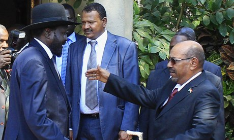 China has called for an immediate end to hostilities in South Sudan                         www.theguardian.com