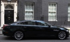 Ministerial cars
