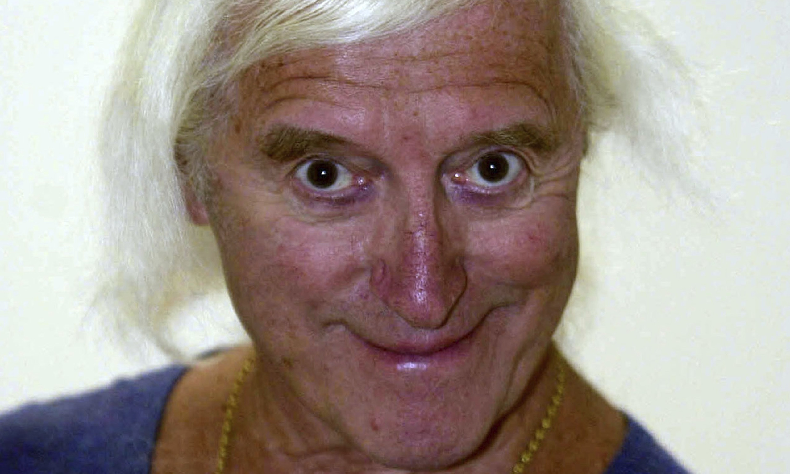 Jimmy Savile Net Worth