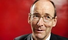 Andrew Tyrie MP, chair of the Treasury Select Committee.