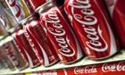 Coca-Cola cans