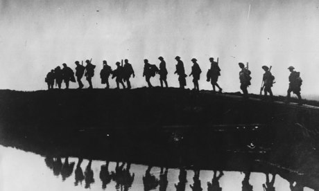 Echoes of 1914: are today's conflicts a case of history repeating itself?