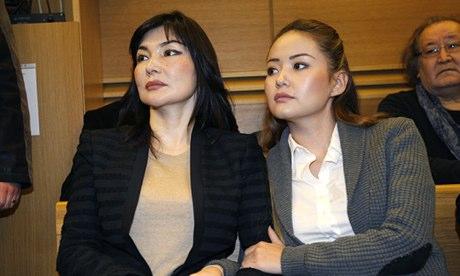 Казахский миллиардер должен быть выдан из-за предполагаемого £ 3 млрд. мошенничества, по решению французского суда