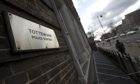 Tottenham police station
