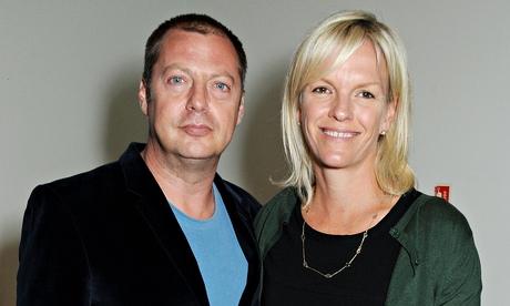 Elisabeth Murdoch divorzia da Matthew Freud dopo 13 anni di matrimonio | Foto theguardian.com