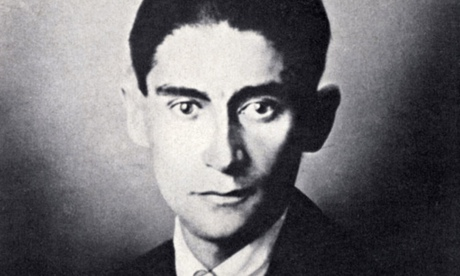 Octobers Reading group: Metamorphosis and Other Stories by Franz Kafka