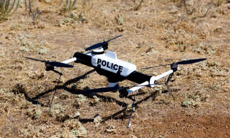 Qube drone