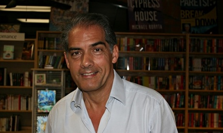 Philip Kerr: I don't like books for children that deal with adult themes