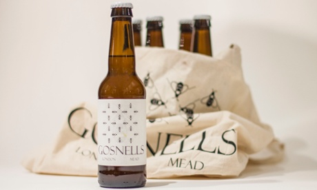 Gosnells London Mead.