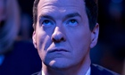 Britain's Chancellor of the Exchequer Ge