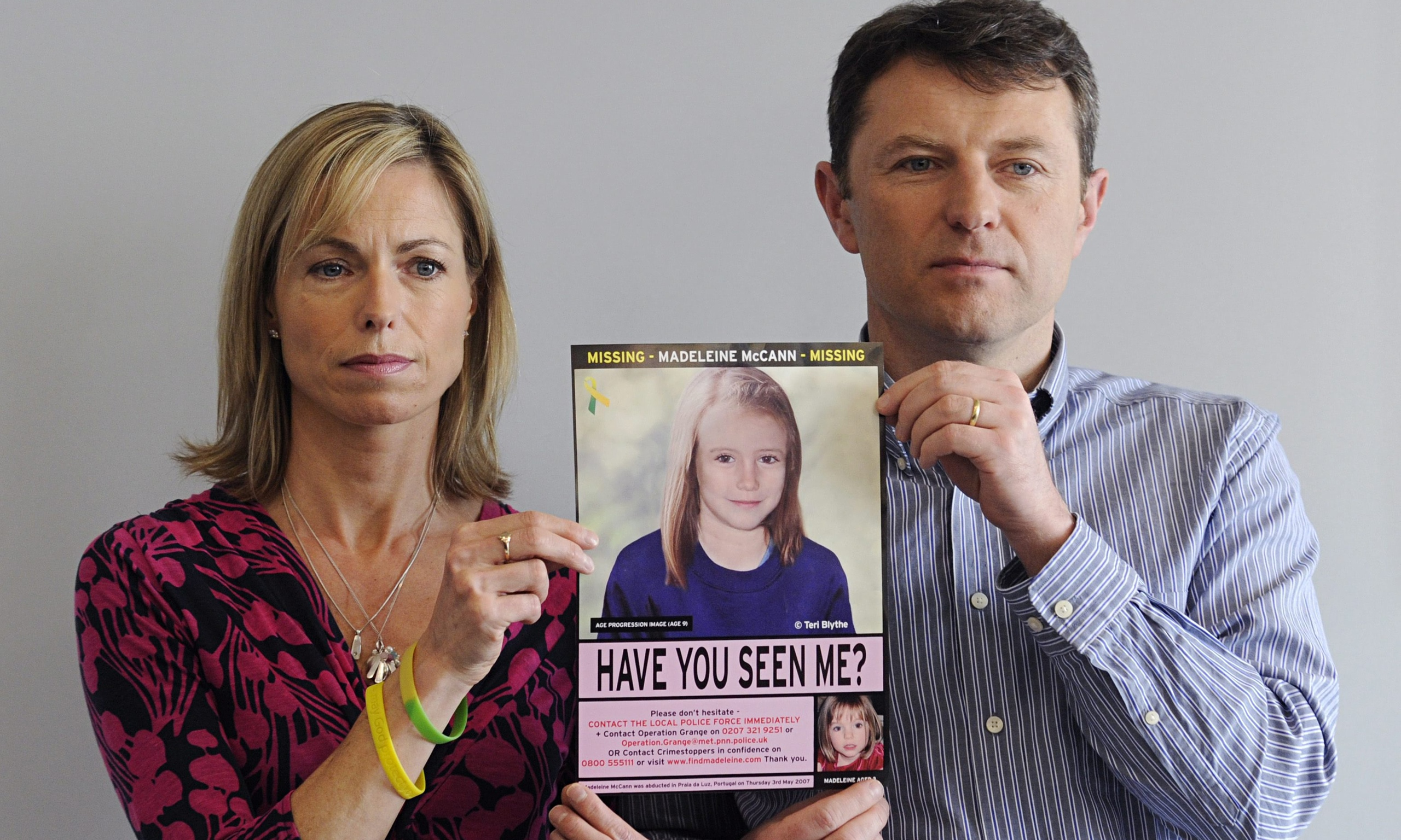 What made Kate and Gerry McCann the object of so much anger?   Deborah ...