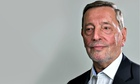 'I would like to go while people still want me to stay' … David Blunkett. Photograph: David Levene f