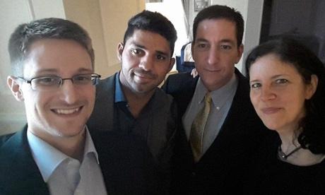 New leaker: Greenwald
