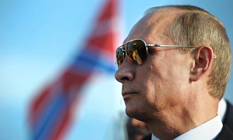 Shorten said Putin knew more about the plane tragedy than he had let on so far.