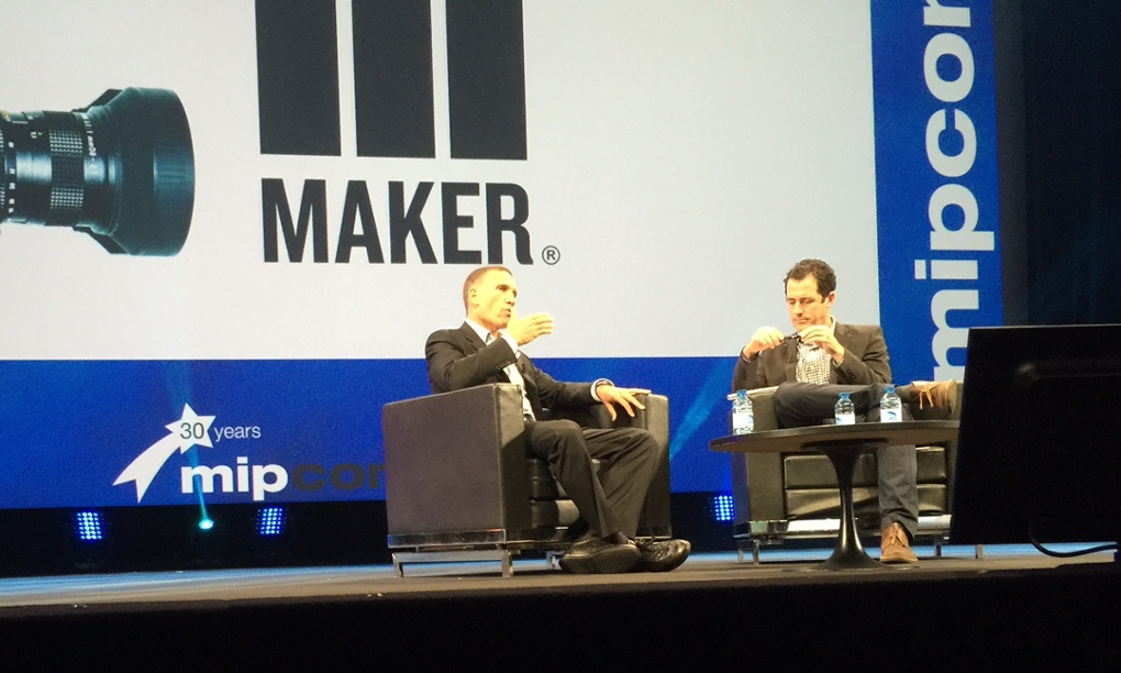 Youtube Maker Studios Says Short Form Stars 39 Inventing A