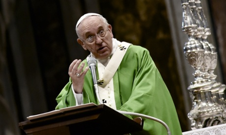 Vatican: 'Homosexuals have gifts and qualities to offer Christians'