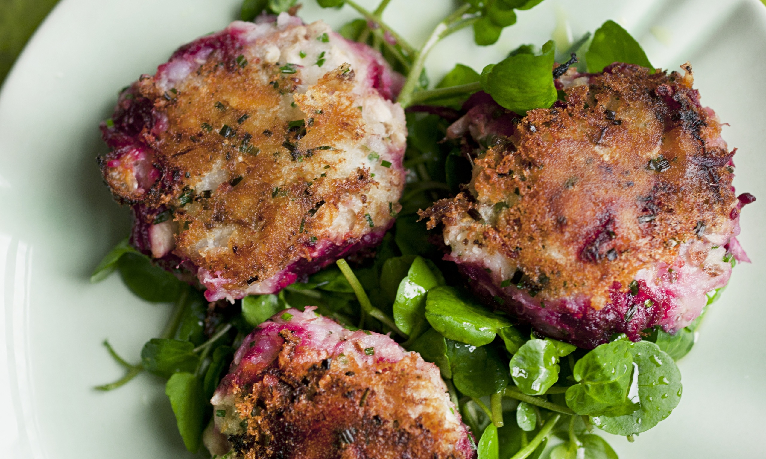 Nigel slater s fish cake recipes life and style the for Old fashioned cod fish cakes