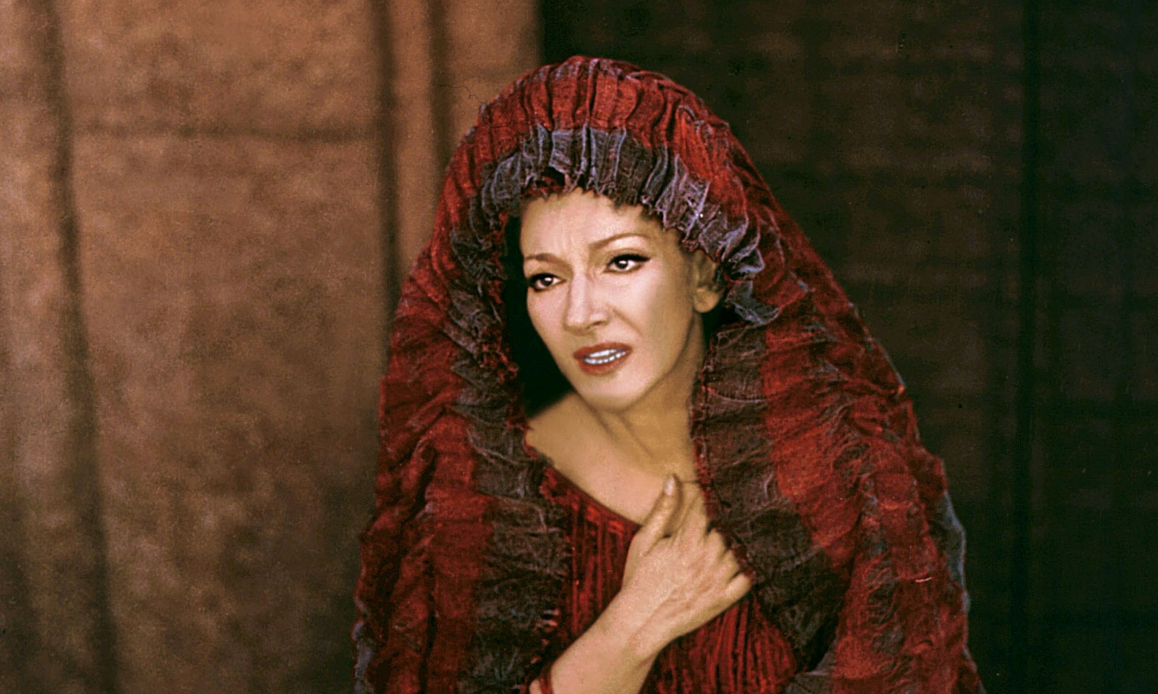 maria callas Listen to your favorite songs from the new sound of maria callas by maria callas now stream ad-free with amazon music unlimited on mobile, desktop, and tablet.