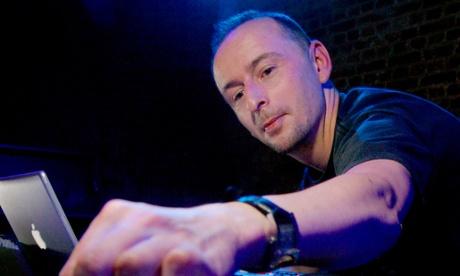 Meghalt Mark Bell brit zenei producer