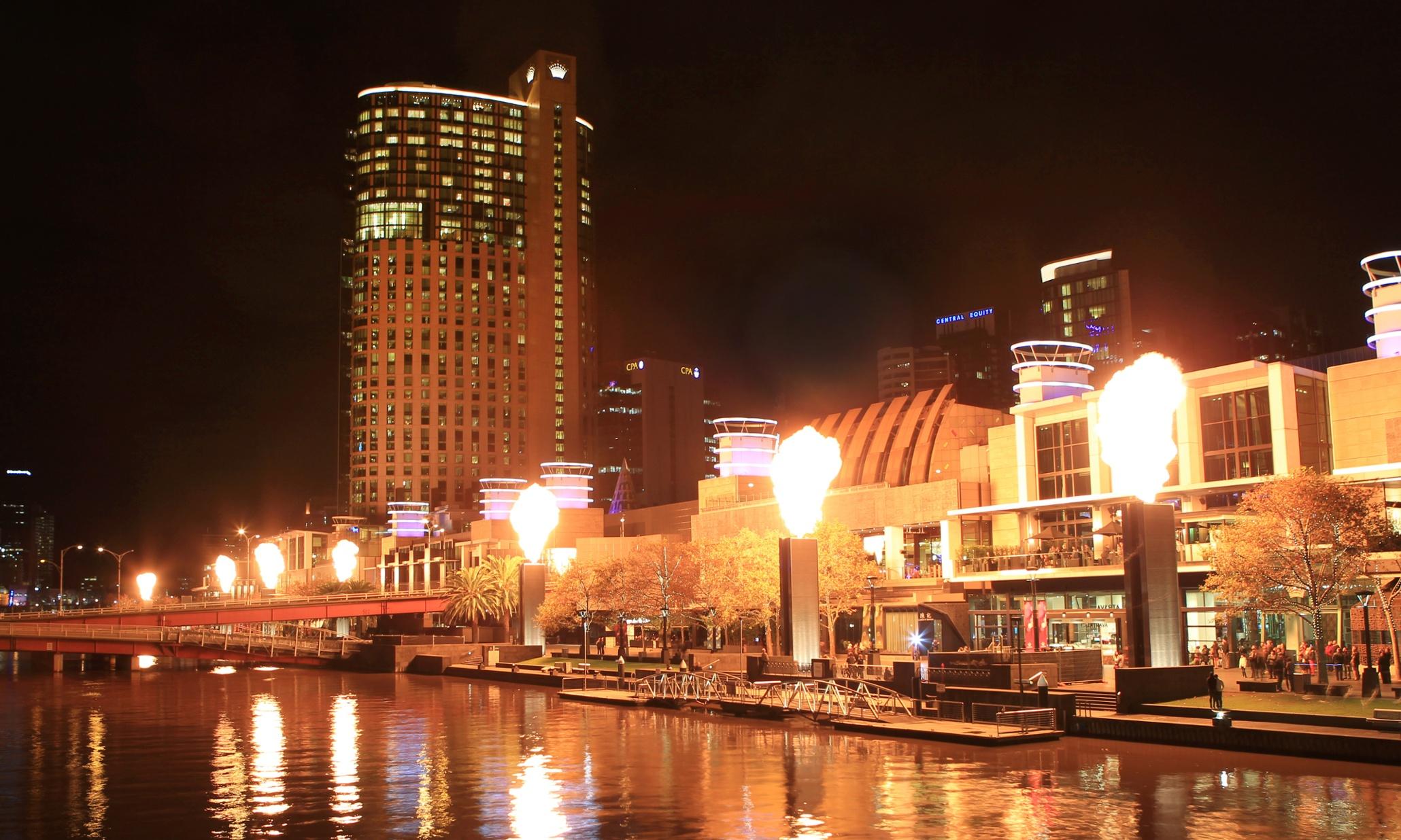 Crown Melbourne Jobs