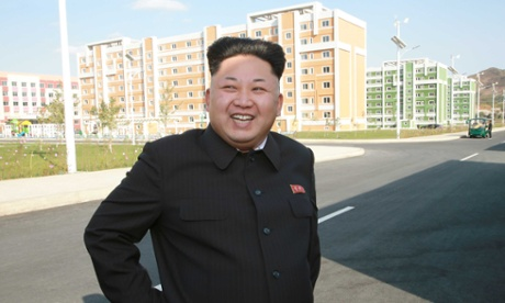 Kim Jong-un reappeared in public this week after 40 days out of the public eye.