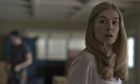 Rosamund Pike as Amy Dunne in Gone Girl