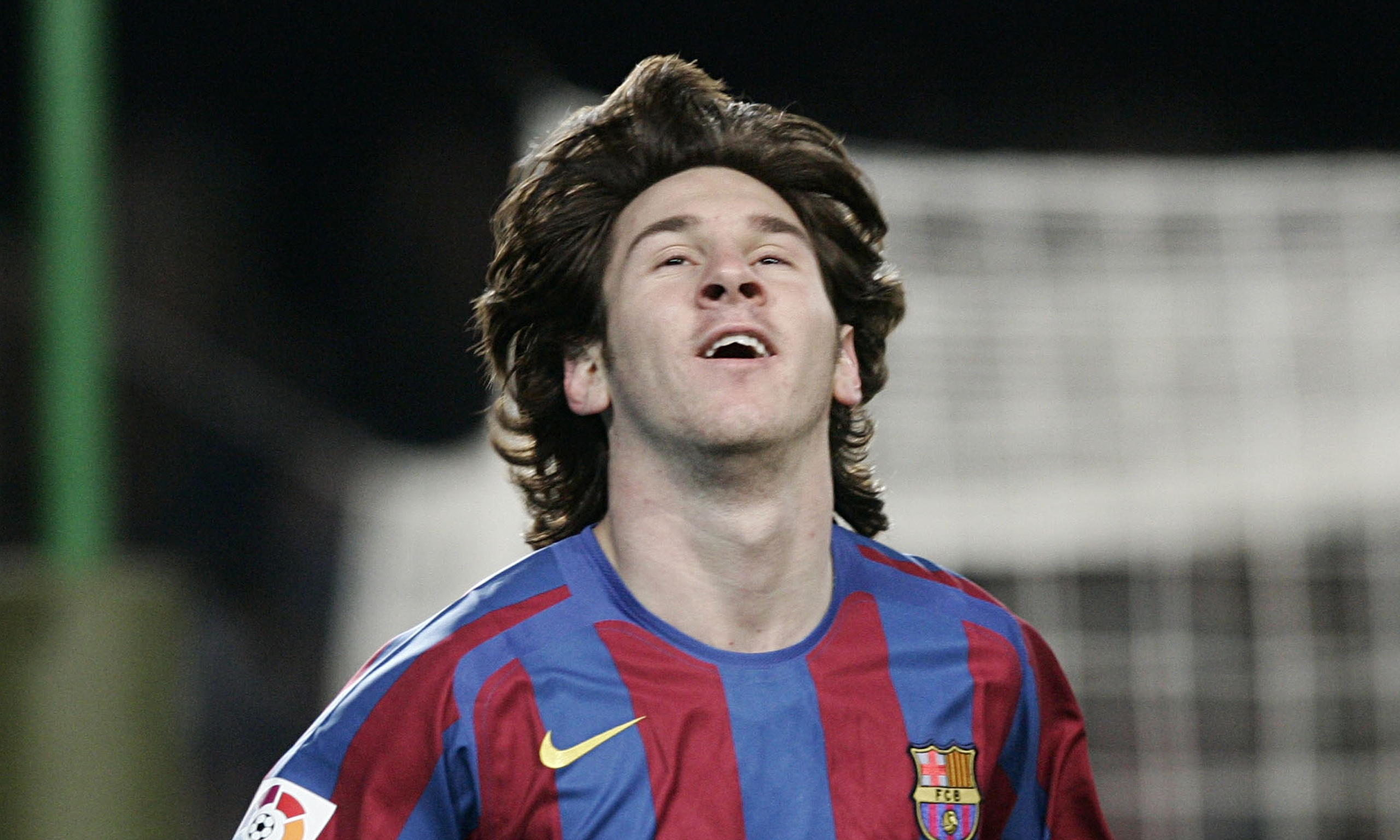 linel messi