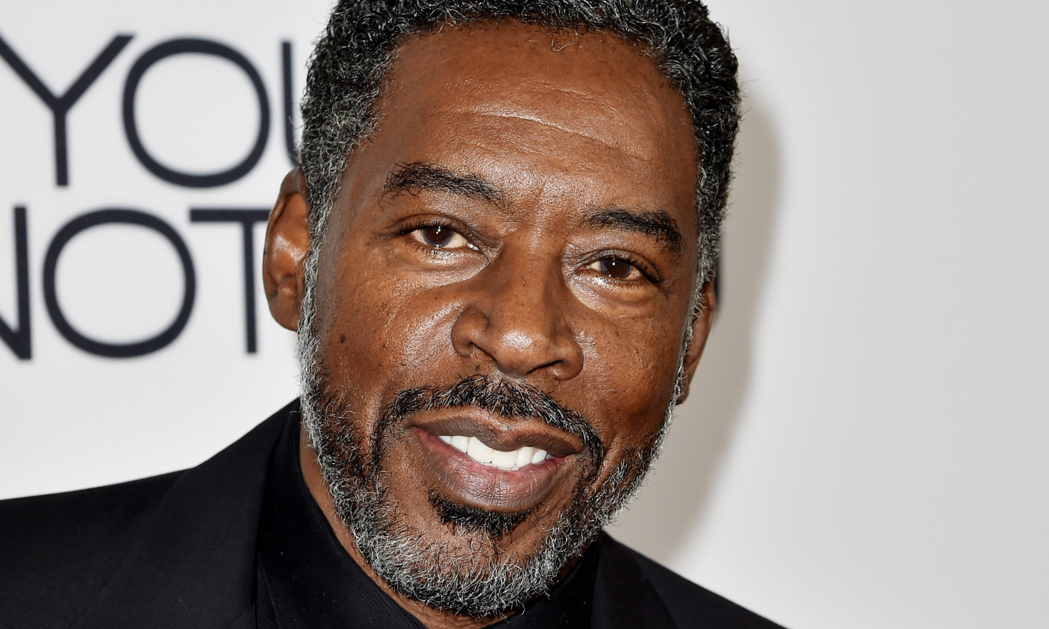 Ernie Hudson on being the squeezed Ghostbuster: 'If I ...