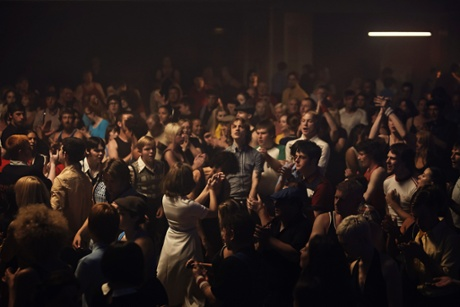 A still from Northern Soul