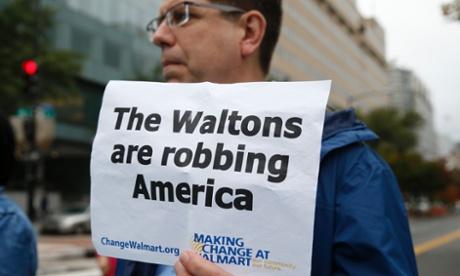Upscale doorstep of walmart heiress alice walton conspiracy theories