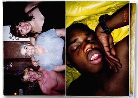The Kids Are Alright by Ryan McGinley