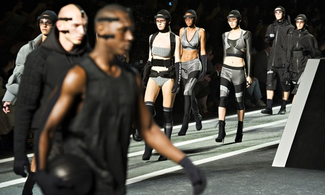 Alexander Wang's collection for H&M