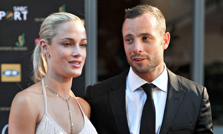 Pity poor Oscar Pistorius and Ched Evans – their CVs ruined, for ever