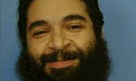 Shaker Aamer