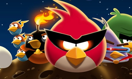 Angry Birds still has 200m active players, but its growth has been slower than expected