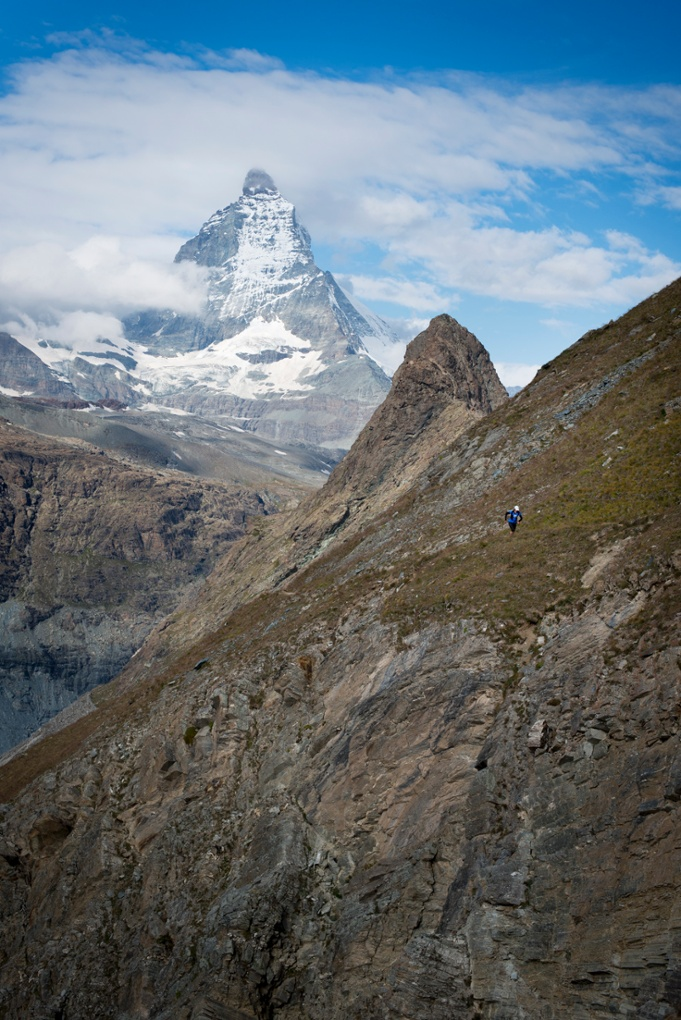 Lizzy Hawker Unveils Plans For First Ultra Tour Monte Rosa Race In Pictures Life And Style