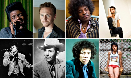 From Hank to Hendrix and Joplin to Davis: the new wave of musical biopics