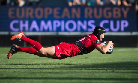 European Rugby Champions Cup talking points from the weekend action | Guardian sport