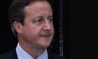 'Barroso has told David Cameron that he is talking tosh on emergency brakes and caps on immigration'