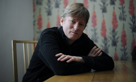 The Book of Strange New Things by Michel Faber review – the story of Jesus goes intergalactic