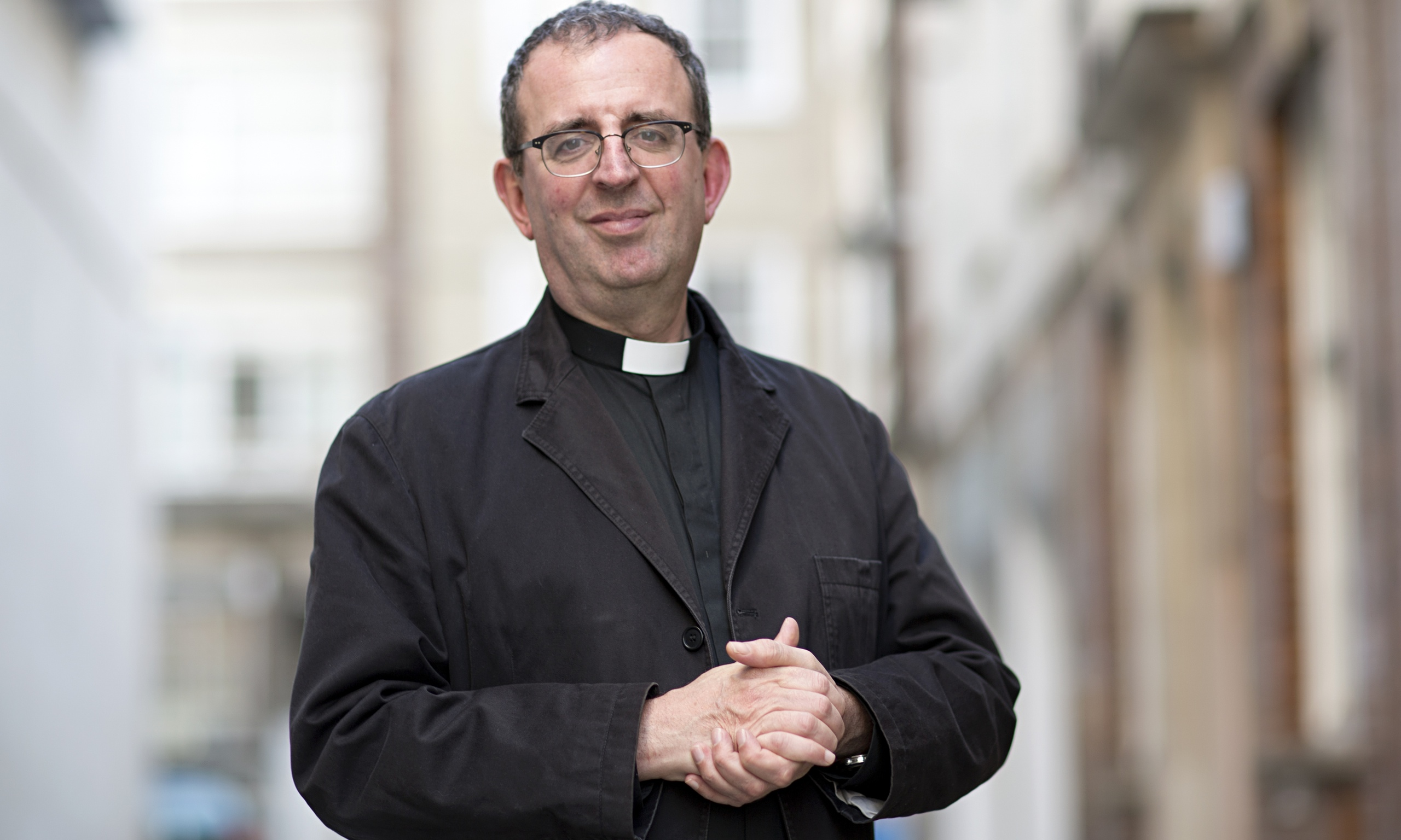 reverend richard coles on sex pomposity and faking hiv