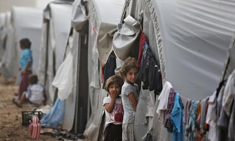 Who will help Turkey help Kobani?