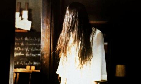 sadako ringu ring japanese horror